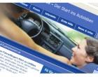 Kostenlos im Internet für die theoretische Fahrprüfung üben