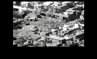 US-Helikopter schossen auf Zivilisten