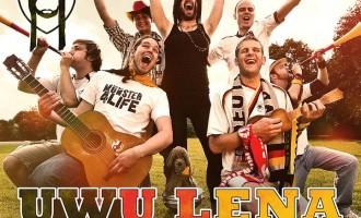 Uwu Lena: Schland o Schland wird zum WM Hit