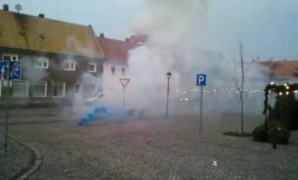 Video: Silvester 2011 in Nerchau macht die Runde auf Facebook