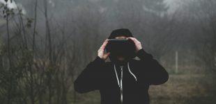 Virtuelle Realität begeistert auf der Gamescom