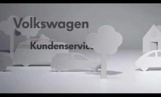 Volkswagen VersicherungService: Die iPhone-App Unfallhilfe