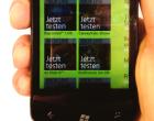 Testbericht: Alles über das neue Windows Phone 7
