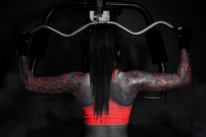 Fitness Heimtrainer