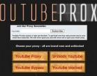 YouTube-Sperre umgehen