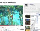 Wii-Werbung auf YouTube: Wario Land: Shake It