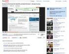 YouTube mit veränderten Design und neuen Funktionen